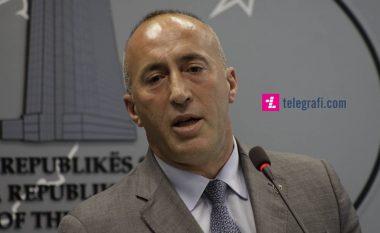 Haradinaj: Hapja e linjës ajrore Prishtinë-Beograd, hap gjigant për avancimin e marrëdhënieve të fqinjësisë së mirë