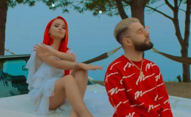"""Rina dhe Koston lansojnë klipin e këngës """"Ideal"""""""