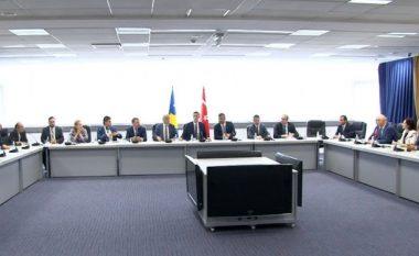 Marrëveshja për Tregti të Lirë ndërmjet Kosovës dhe Turqisë hyn në fuqi më 1 shtator