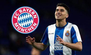 Espanyoli ia vështirëson punët Bayernit në transferimin e Rocas