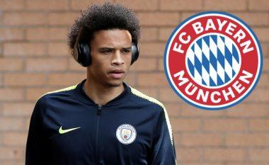Bayern Munichu do të tentojë edhe në janar transferimin e Sanes