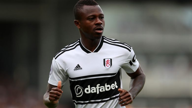 Jean Michael Seri (Foto: Catherine Ivill/Getty Images/Guliver)