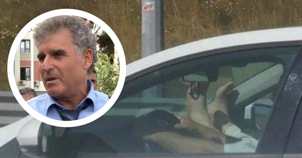 Keqpërdori veturën zyrtare, Haradinaj shkarkon zv.ministrin e Bujqësisë