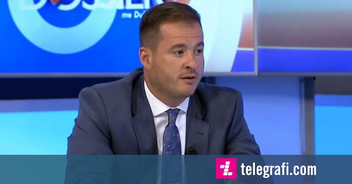 Taulant Kryeziu nga EPIK  Pa zgjedhje të reja nuk mund të bëhet marrëveshje për ndryshim kufijsh
