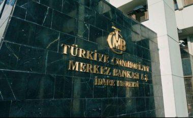 Shkarkohet guvernatori i Bankës së Turqisë pas mosmarrëveshjeve me normat e interesit