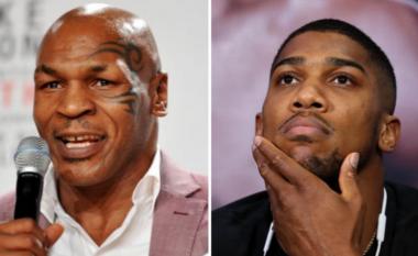 Tyson pyetet se a do ta mposhte Joshuan në kohët e tij të arta, amerikani përgjigjet me diplomaci