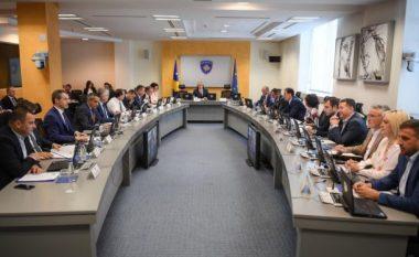 Kosova cakton ekipin për korrigjimin e kufirit me Malin e Zi