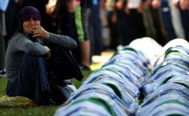 Holanda, vetëm 10% përgjegjëse për masakrën e Srebrenicës
