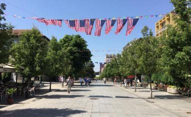 Kosova bëhet gati të festojë përvjetorin e pavarësisë së SHBA-së (Foto)