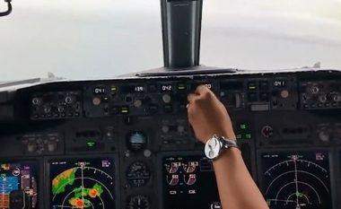 """""""Jemi shumë ulët, jemi shumë ulët!"""": Pamjet kur Boeing 737 zhytet në ujërat e Paqësorit – pilotët kishin injoruar paralajmërimet"""