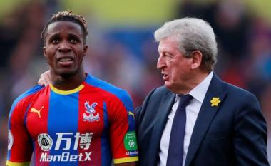Hodgson mohon të ketë kërkuar Zaha largimin drejt Arsenalit