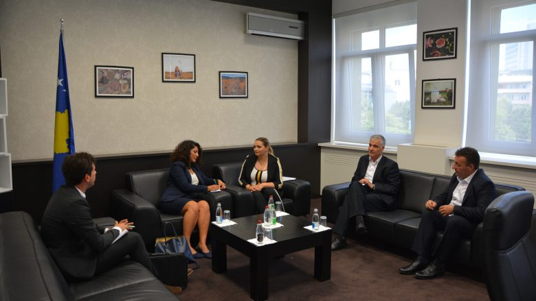 Kosova dhe Suedia të gatshme për bashkëpunim në fushën e bujqësisë