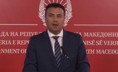 Zaev: Do të dorëzojmë propozim të ri për Ligjin për Prokurorinë Publike