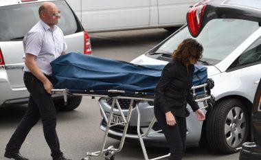 Gruaja shqiptare e vrarë në Gjermani në momentin e ekzekutimit kishte në veturë foshnjën dymuajshe