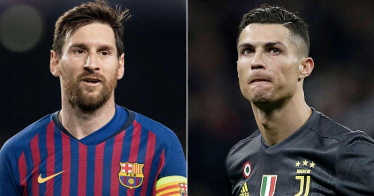 Super-kompjuteri i jep fund debatit se kush është më i mirë, Messi apo Ronaldo