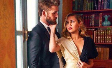 Liam Hemsworth thyen heshtjen, flet për herë të parë pas ndarjes nga Miley
