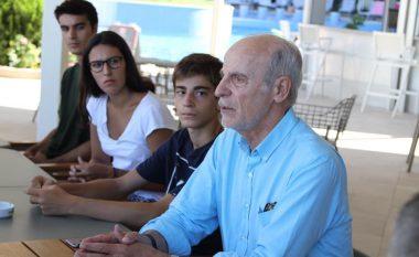 Përfaqësuesi i familjes spanjolle pas incidentit në Himarë: Ne do të kthehemi përsëri në Shqipëri për ta njohur më mirë vendin