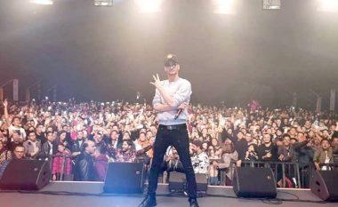 Momenti kur nxjerrën trupa njerëzish nga koncerti i Soolking, detaje se si erdhi deri te tragjedia ku humbën jetën pesë fansa