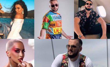 Urimet e artistëve shqiptarë për festën e Kurban Bajramit