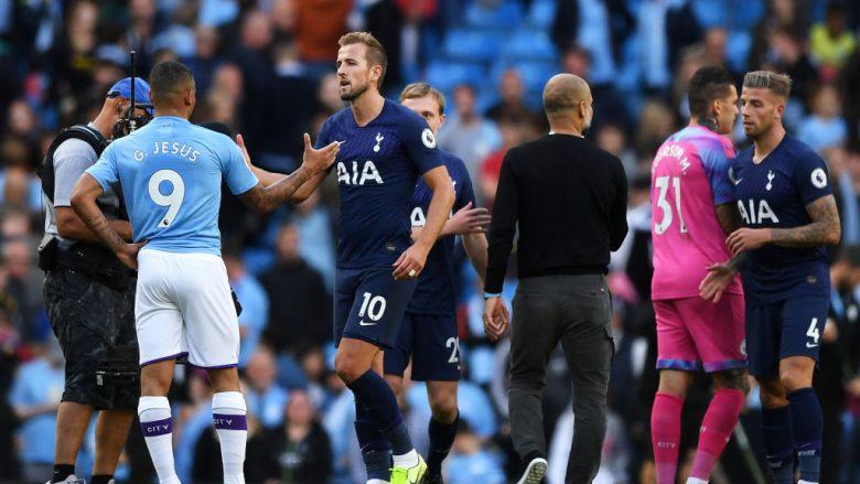 Man City vs Tottenham (Foto: Shaun Botterill/Getty Images/Guliver)