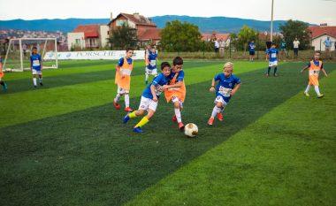 """Përfundon me sukses kampi """"GnK Dinamo Zagreb"""" në Kosovë, trajnerët kroatë shikojnë potencial të futbollistët e rinj nga vendi ynë"""