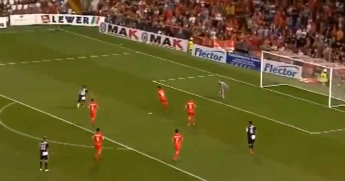 Dybala i dërgon mesazh Juventusit, dhuron super-paraqitje dhe gol të bukur ndaj Triestinas