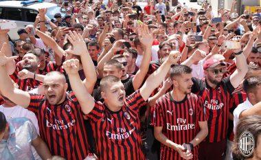 Mediat italiane shkruajnë për mikpritjen madhështore që iu bë Milanit në Kosovë
