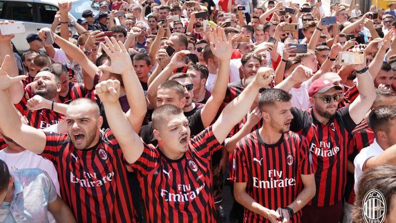 Foto: AC Milan/Twitter