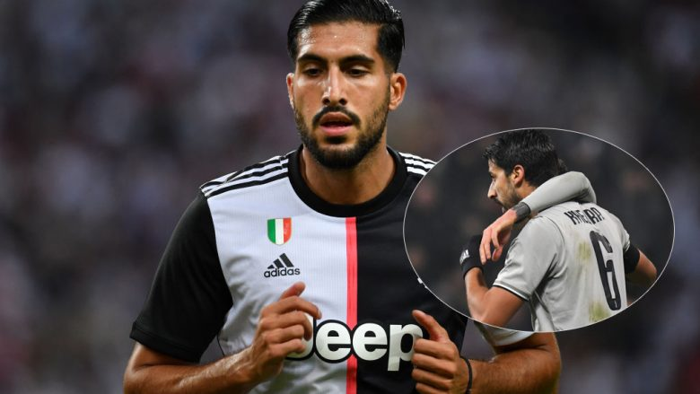Emre Can, Sami Khedira (Foto: Getty Images/Guliver)