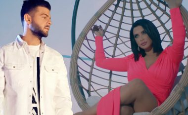 Lansohet dueti i Esttos me Çiljetën