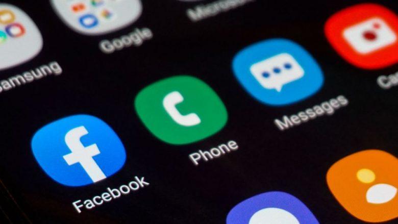 Facebook pranon se ka qenë duke dëgjuar zërin tuaj
