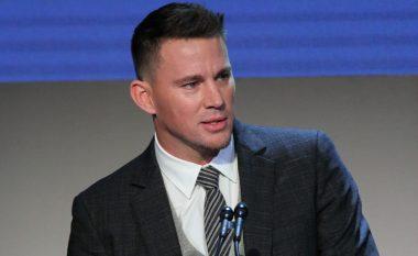 Channing Tatum heq dorë nga rrjetet sociale