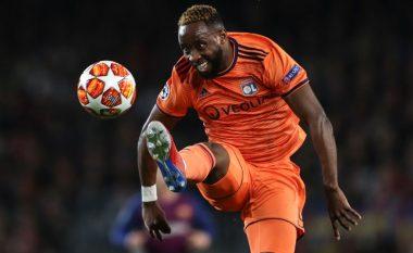 Juventusi largon vëmendjen nga Icardi, tani e do Dembelen e Lyonit