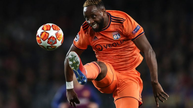 Moussa Dembele (Foto: Maja Hitij/Getty Images/Guliver)