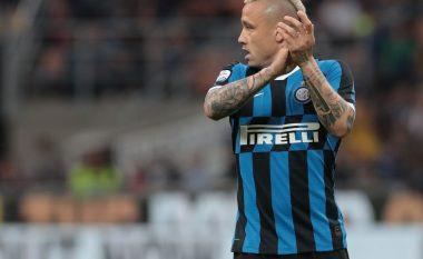 Nainggolan: Do t'i tregoj Interit që e kishte gabim
