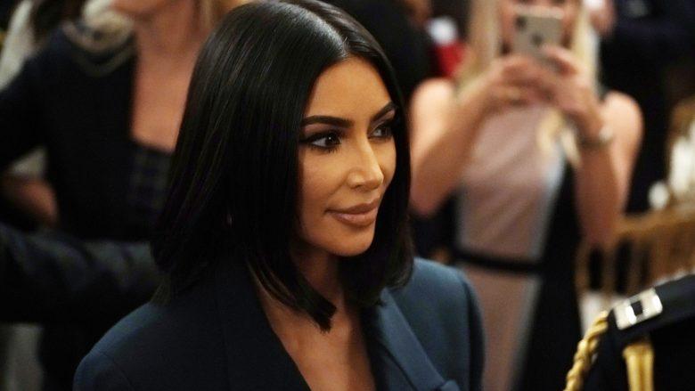 Kim Kardashian West (Foto: Alex Wong/Getty Images/Guliver)
