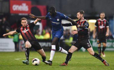 Chelsea gati ta shes Bakayokon, tri oferta për francezin