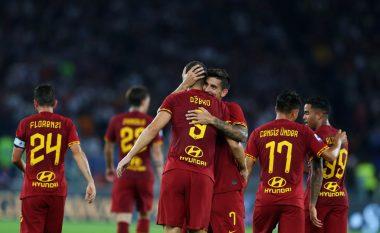 Dramë në Olimpico, Roma dhe Genoa ndajnë pikët me gjashtë gola të shënuar