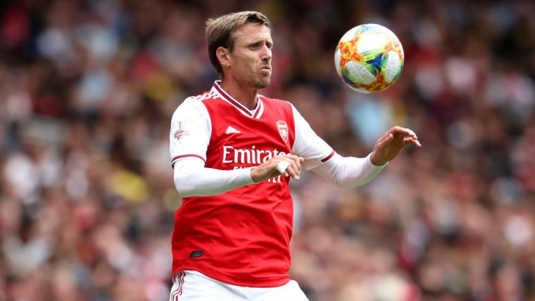 Nacho Monreal (Foto: Alex Pantling/Getty Images/Guliver)