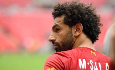 Gjesti i jashtëzakonshëm i Mohamed Salah, dhuron 2.5 milionë euro në spitalin onkologjik të Egjiptit