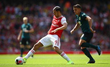 Notat e lojtarëve: Arsenal 2-1 Burnley, shkëlqen Ceballos