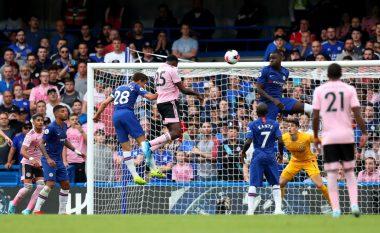 Chelsea nuk këndellet as në xhiron e dytë, ndalet nga Leicesteri në 'Stamford Bridge'