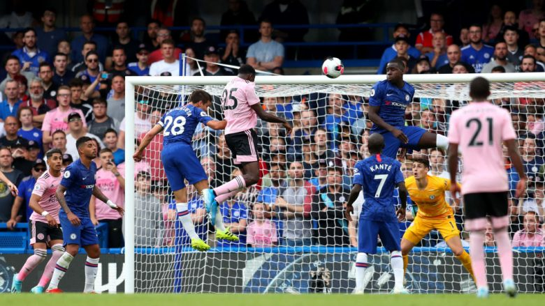 Chelsea vs Leicester (Foto: Catherine Ivill/Getty Images/Guliver)