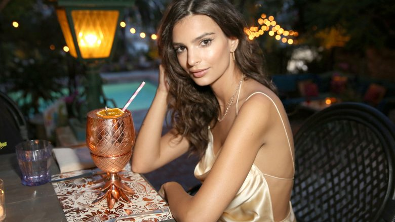 Emily Ratajkowski (Foto: Rachel Murray/Getty Images/Guliver)