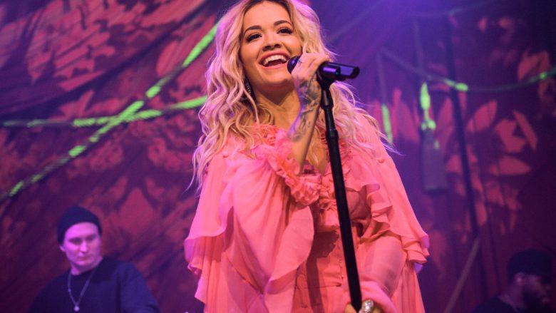 Rita Ora (Foto: Jason Kempin/Getty Images/Guliver)