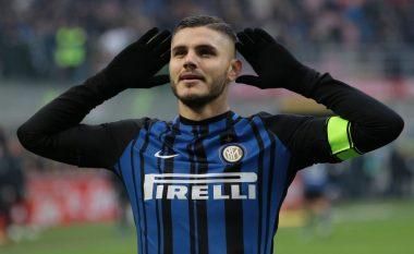 Icardi refuzon kalimin te Napoli, dëshiron të mbetet te Interi