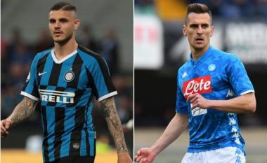 Napoli mund të ofrojë 65 milionë euro plus Milik për Icardin