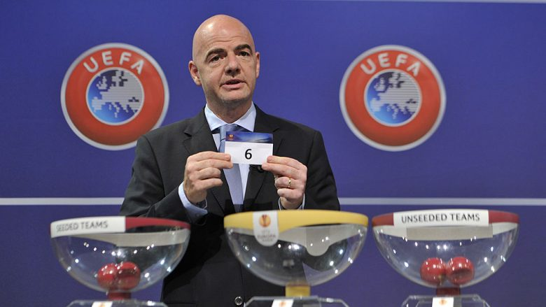 Gianni Infantino (Foto: Harold Cunningham/Getty Images for UEFA/Guliver)