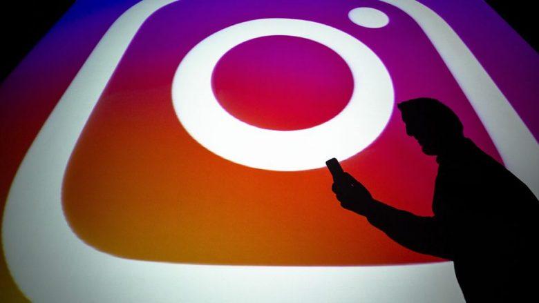 Instagram ua mundëson përdoruesve të raportojnë informatat e rrejshme