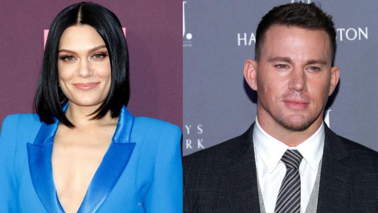 Jessie J, Channing Tatum (Foto: Getty Images/Guliver)